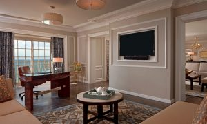 Ritz Carlton Naples Guest Suite