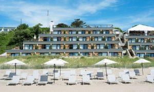 Gurney's Montauk Resort Decks