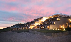 Gurney's Montauk Resort Decks