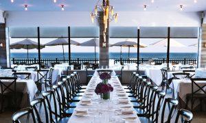 Gurney's Montauk Resort Dining Room