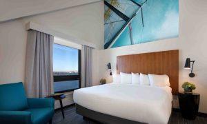 Gurney's Montauk Resort Guestroom