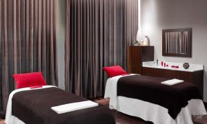 The Red Door Spa Massage Studio